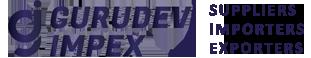 Gurudev Impex Logo